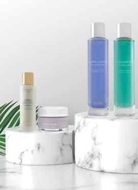 Produits de beauté Iris & Opale